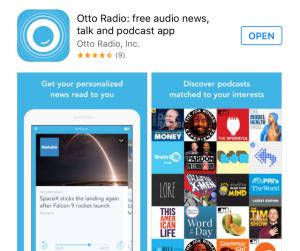otto-radio