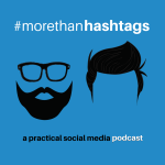 more than hashtags podcast